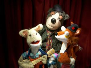 Aurora Children's Playhouse to Present BRER RABBIT, The Puppet Guy & More in May