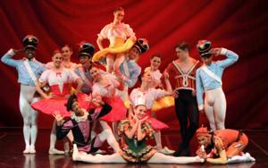 Capetown City Ballet's Triple Season Features THE TIN SOLDIER, BELLES & BEAUX and NIGHT AND DAY, Dec. 11