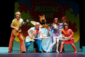 SCOOBY-DOO LIVE! MUSICAL MYSTERIES Comes to the Kentucky Center, 4/6