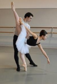 American Repertory Ballet Announces  Princeton Ballet School's Spring Production 2013: SWAN LAKE