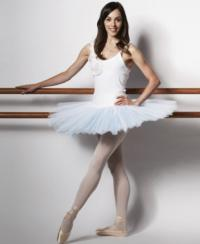Amy Harris Wins the 2012 Telstra Ballet Dancer Award