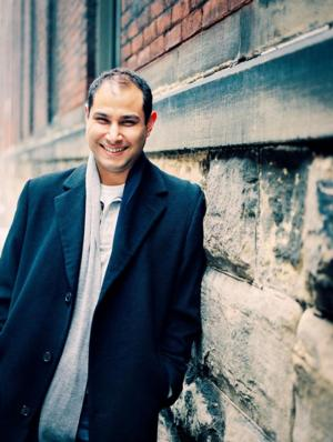 Fawzi Haimor Upped to Resident Conductor of Pittsburgh Symphony Orchestra