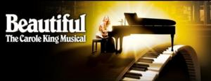BEAUTIFUL Wins Best Musical Theatre Album at the 57th Annual Grammy Awards!