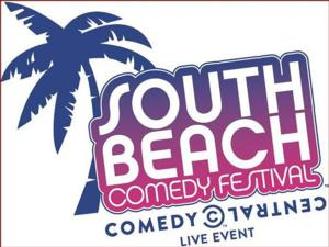 Mad Cat Theatre's GERALD FORD SUPERFREAK to Return to South Beach Comedy Festival, April 2014