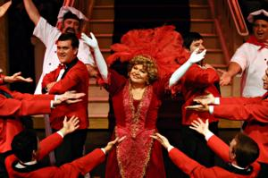 Sally Struthers-Led HELLO, DOLLY! Tour Opens in Somerville Tonight