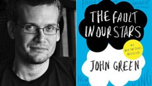 John Green's THE FAULT IN OUR STARS is New 'Today' Book Club Pick