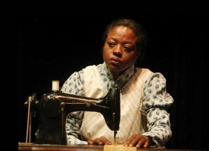 Intimate Apparel returns for one-night-only