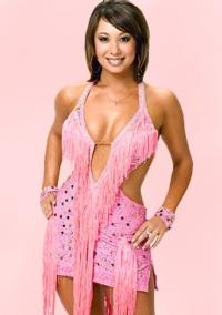 Cheryl Burke Among Judges for 2013 MISS AMERICA COMPETITION on ABC