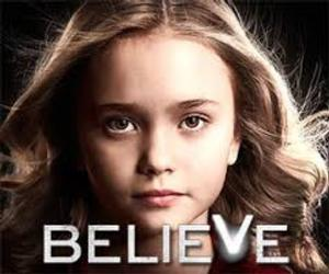 NBC's BELIEVE Up +20% Week to Week