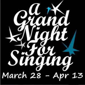 Bellevue Little Theatre Announces 2014-15 Season; Presents Musical Revue A GRAND NIGHT FOR SINGING, 3/28-4/11