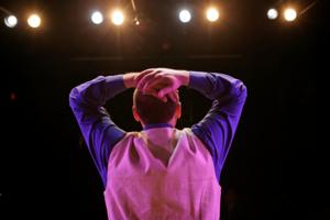 BWW Reviews: PATTI ISSUES in Richmond