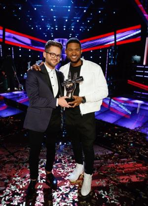 Josh Kaufman Crowned Winner of THE VOICE - Season 6