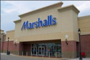 Women Find Fall Must-Haves at Marshalls
