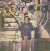Dent May Kicks Off Fall 2012 U.S. Tour in North Carolina, 10/9