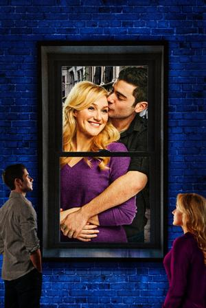 Adam Kantor and Betsy Wolfe Reprise Roles in THE LAST FIVE YEARS at Huntington This Weekend