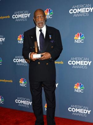 Bill Cosby Among Honorees for NBC's AMERICAN COMEDY AWARDS