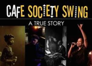 CAFE SOCIETY SWING to Play Leicester Square Theatre, 17-21 June