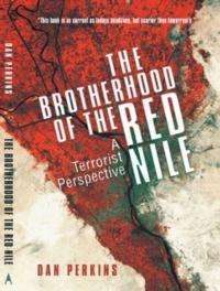 Dan Perkins' New Thriller 'BROTHERHOOD OF THE RED NILE' Now Available
