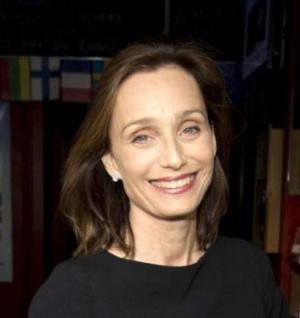 Kristin Scott Thomas Is Done With Films; Finds 'Trust' in the Theatre