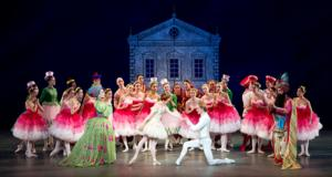 Segerstrom Center and ABT Will Present Co-Annual Productions of THE NUTCRACKER, Beg. Dec 2015