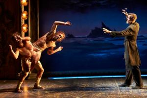 Posner and Teller's THE TEMPEST Opens South Coast Rep's 2014-15 Season Tonight