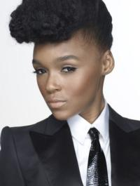 Janelle Monáe to Perform With FUN. at the Grammy Nominations Concert