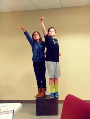 Young Footliters Present HANSEL & GRETEL This Weekend