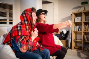 BWW Reviews: MY GIRL 2, The Old Red Lion Theatre, June 29 2014