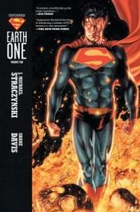 SUPERMAN: EARTH ONE, VOL. 2 Debuts at #1 on NY Times Best Seller List