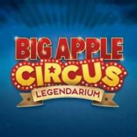 BIG APPLE CIRCUS Now Playing at Lincoln Center Thru 1/13!