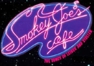 SMOKEY JOE'S CAFE to Rock the Woodlawn, 8/15-9/14