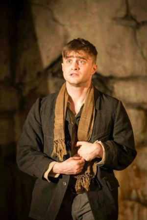 Broadway's THE CRIPPLE OF INISHMAAN with Daniel Radcliffe Announces Rush Policy