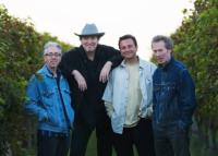 Gene Casey and the Lone Sharks Perform at Sag Harbor's Bay Street Theatre, 9/29