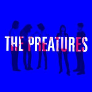 The Preatures Come to the Tractor Tavern, 10/21