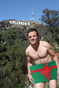 Katselas Theatre Company Opens IN HEAT IN HOLLYWOOD HO HO HO World Premiere, 12/8