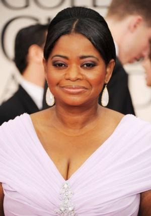 Octavia Spencer to Star in NBC Reboot of MURDER, SHE WROTE