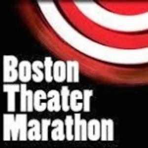 BPT to Present Boston Theater Marathon XVI, 5/11