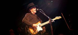 Merle Haggard & The Strangers to Play Harris Center, 6/3-4