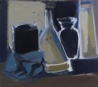 Lori Bookstein Fine Art Announces Susannah Phillips Exhibit, 11/15 - 1/5