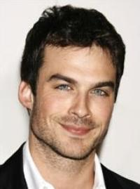 Ian Somerhalder Named 'Most Responsible Celebrity'