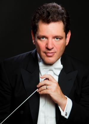 South Shore Symphony Features Guest Conductor David Bernard and Soprano Tamra D'Ann Paselk, 11/23