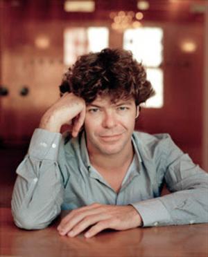 Pablo Heras-Casado Makes His NY Philharmonic Debut, Now thru 4/5