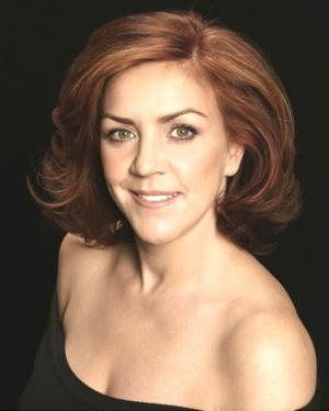 Andrea McArdle to Star in Media Theatre's HELLO, DOLLY! This Spring