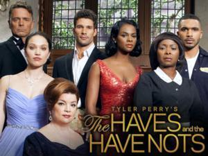 THE HAVES AND THE HAVE NOTS Finale Sets OWN Record with 3.6 Million Viewers