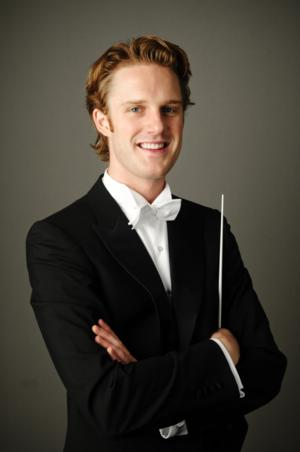 The Houston Symphony Presents Irish Conductor COURTNEY LEWIS to Replace Rafael Frühbeck de Burgos