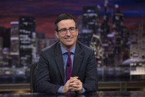 John Oliver to Headline Seattle's Paramount Theatre, 11/23