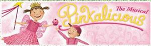 Rivertown Theaters to Present PINKALICIOUS THE MUSICAL, 4/4-13