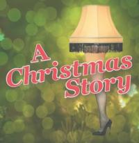 Fine Arts Center's Theatre Company Presents A CHRISTMAS STORY, 11/29-12/23