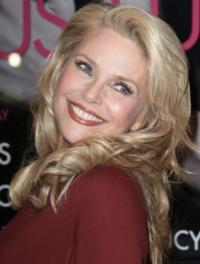 Christie Brinkley to Guest Star on PARKS & REC - as Jerry's Wife