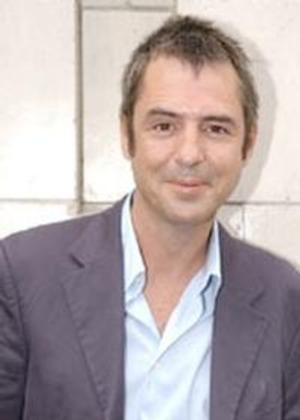 Neil Morrissey to Join Cast of West End's RELATIVE VALUES, 26 May